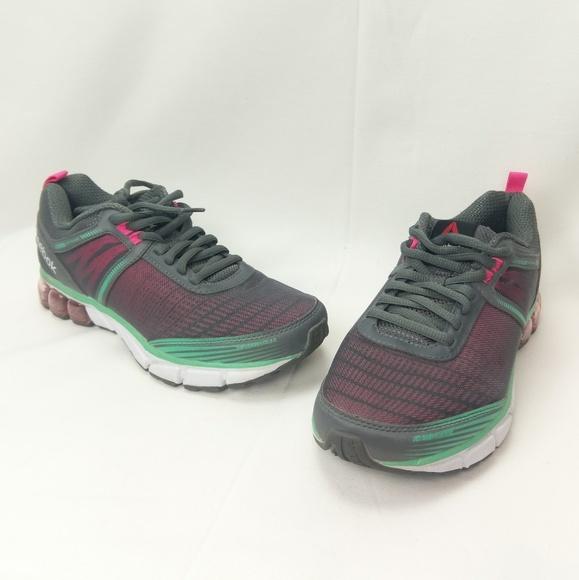 Reebok Jet Dashride 2 Running Shoe